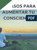 10 Pasos para aumentar tu consciencia..pdf