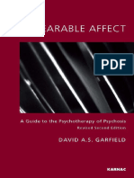 David A. S. Garfield - Unbearable Affect_ A Guide to the Psychotherapy of Psychosis-Karnac Books (2009).pdf