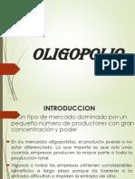 1. Oligopolio