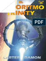 Damon, Carter - El algoritmo Trinity [45334] (r1.2)