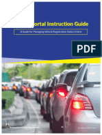 ETCD Portal Instruction Guide