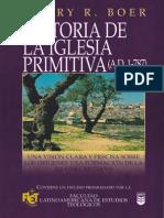 Historia de la Iglesia primitiva.pdf