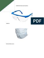 Implementos básicos para la práctica.docx