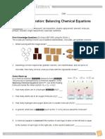 Balancing Chemical Equations Gizmo (6)