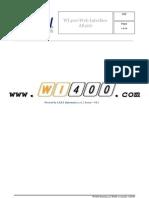 WI400 - Web Interface AS400 - Presentazione