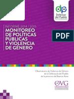 tp politicas publicas Informe-OVG-2014-2015-Monitoreo-de-Politicas-Publicas-y-Violencia-de-Genero