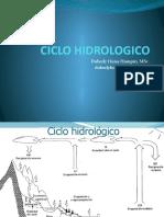 H03 - Ciclo hidrologico y ecuacion fundamental.pptx