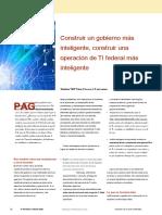 Construir un gobierno más inteligente, construir una operación de TI federal más inteligente.en.es.pdf