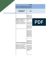 Cronograma general Logística_2018(1)