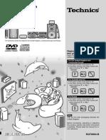 TECHNICS SC-DV290.pdf