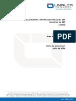 Renovación de certificado wildcard SSL 100716