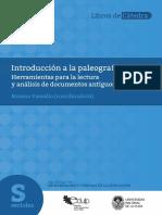 ROSANA VASALLO - Introducción a La Paleografía2u