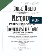 Dall'Aglio - Metodo di perfezionamento per contrabbasso a 4 corde (parte II).pdf
