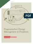 Pragmatisches Change Management 2009-08-07 v1.0