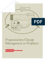 Pragmatisches Change Management 2009-08-07 v1.0
