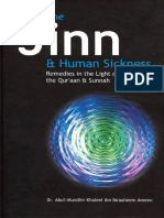 The Jinn and Human Sickness (Www.thechoice.one)