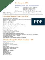TV Colosso – Som Livre