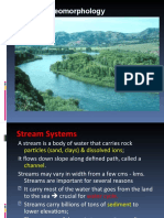 MODULE 1 - WEDNESDAY 7-11-2012 RIVER BASINS AND DRAINAGE NETWORK.ppt