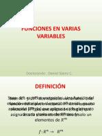 FUNCIONES EN VARIAS VARIABLES 2020 (1).pptx