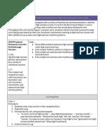 student impact report 2