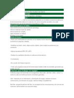 ejercicio práctico de diagnóstico estratégico