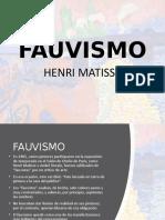 FAUVISMO.pptx