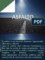3D EL ASFALTO