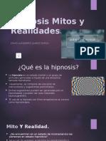 Hipnosis Mitos y Realidades.pptx