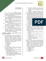 Simulado sobre a Urbanização da Barra dos Coqueiros.pdf