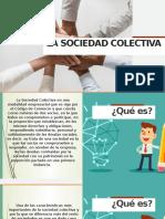 EXPOSICION LA SOCIEDAD COLECTIVA