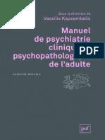 Manuel de psychiatrie clinique.pdf