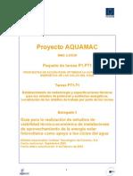 Guía para el aprovechamiento de la energía solar fotovoltaica en el ciclo del agua