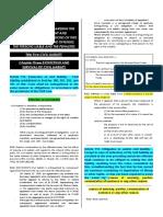 Title 5 Civil Liability Chapter 3 Extinction and Survival of Civil Liability 112-113 938-941