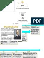 LINEA DE TIEMPO DE LA HISTORIA DE LA SALUD OCUPACIONAL