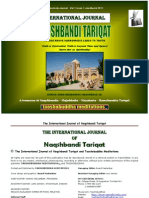 International Journal of Naqshbandi Tariqat