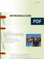 Capitulo 1 - Introduccion - Sesion 1