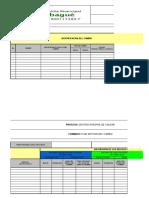 formato pland e gestion al cambio