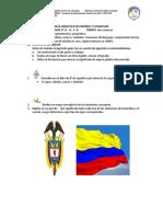 GUÍA DIDÁCTICA DE ESPAÑOL Y LITERATURA 8°