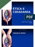 UNIVESP slides 01 ECS Semana 04 aula Cidadania Global