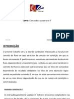 Comando If.pptx