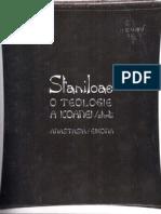 (Dumitru Staniloae O Teologie a Icoanei. Studii