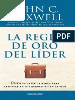 Adelanto-REGLA-DE-ORO-LIDER JOHN C. MAXWELL.pdf