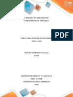 EJERCICIO DE OBSERVACION DERLY GINETH CIFUENTES GUTIERREZ