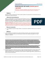 4.0.1.2 Class Activity - Managing the Medium - ILM