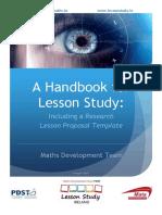 LessonStudyHandbook