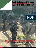 Special Warfare Mg Gi 2009