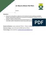 Qué es Igualdad social, trbajo grado 10. Belisario.pdf