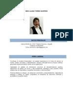 NIDIA LILIANA TORRES QUINTERO