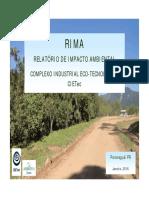 RIMA CIETec