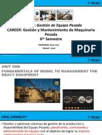 UD01-Modelo de Gestión Del Equipo Pesado-2019-2